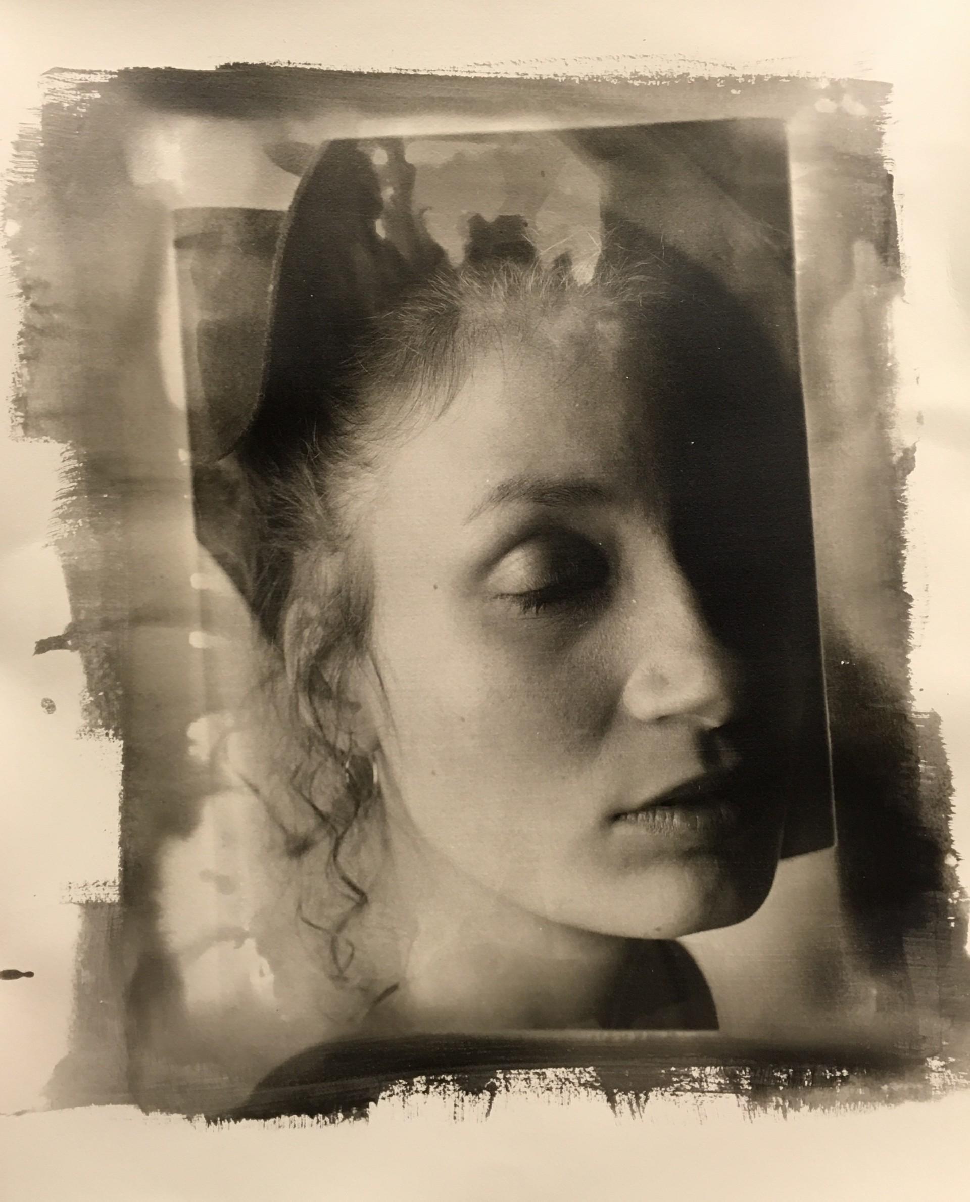 Niels Erhardsen Portraits