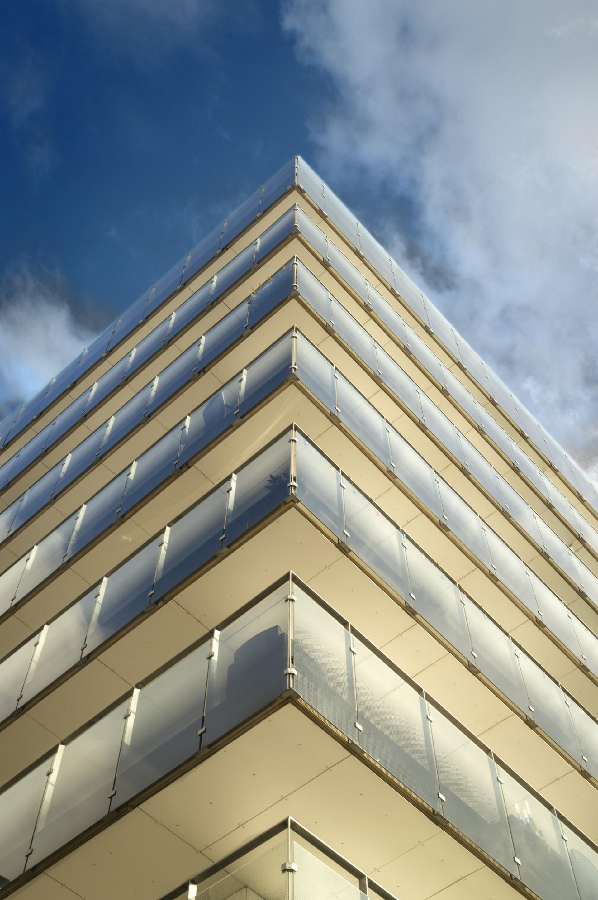Niels Erhardsen Architecture